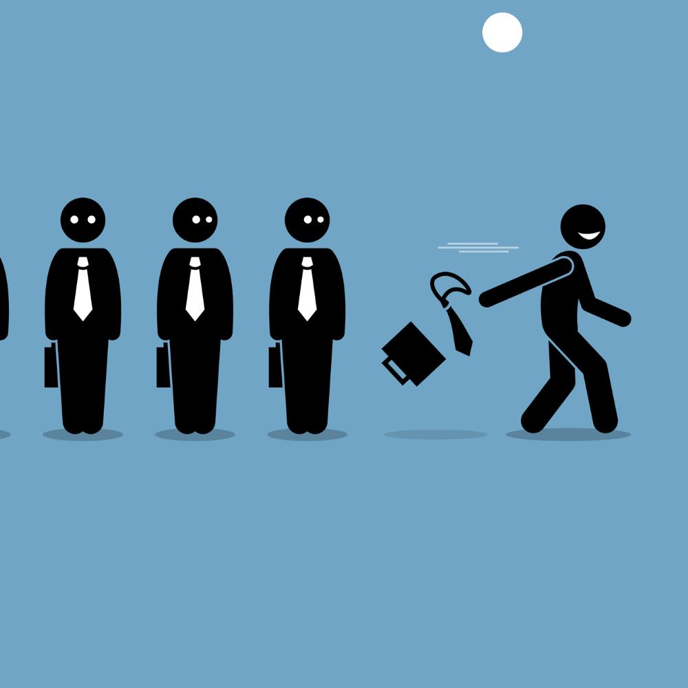 почему увольняются сотрудники
