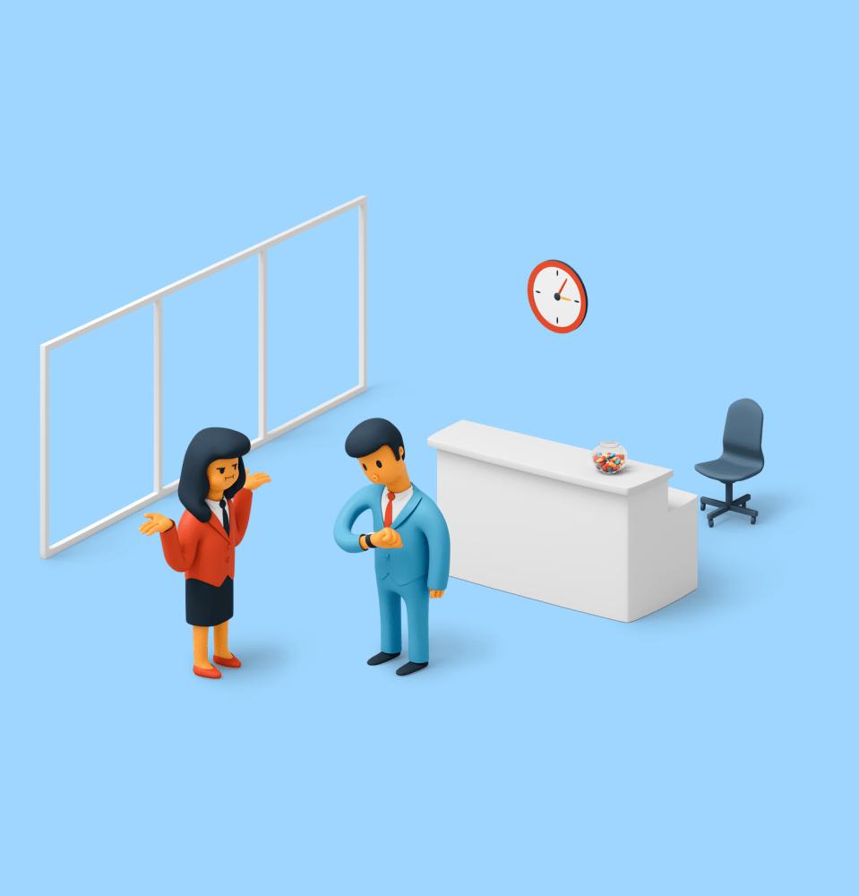 действия работодателя если работник опоздал на работу