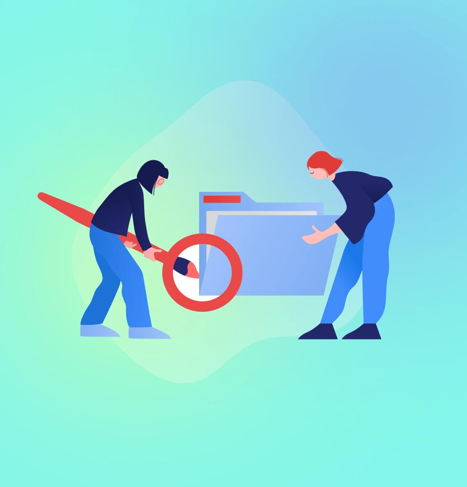 обработка персональных данных работника